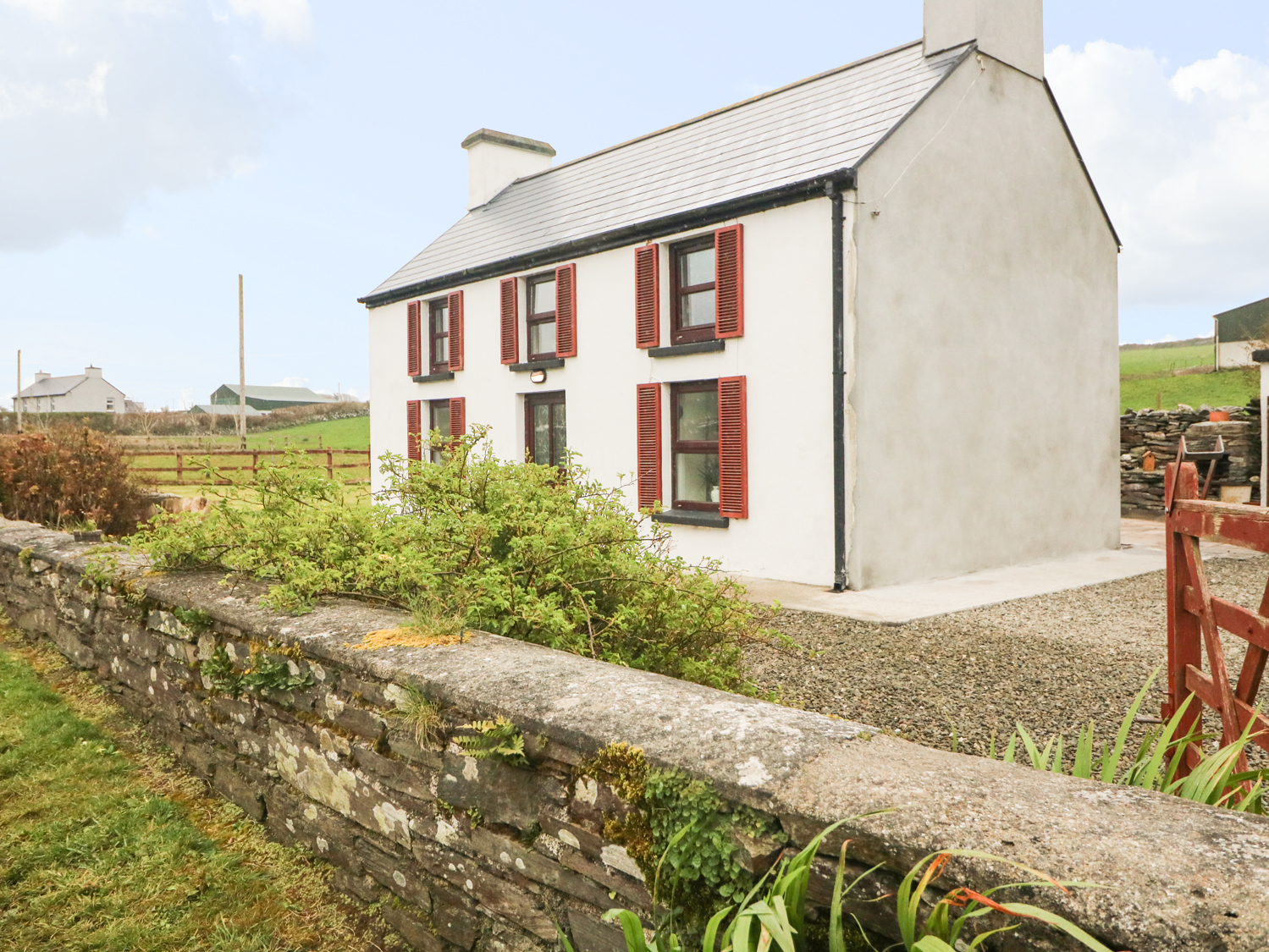 Croi Cottage, County Cork