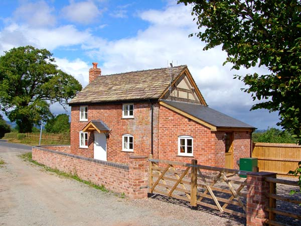 Point Cottage,Hereford
