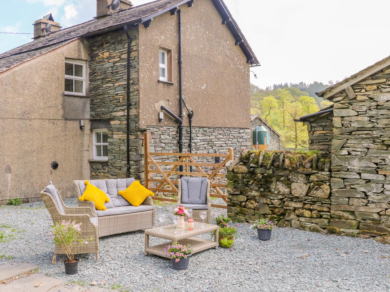 Tilberthwaite Farm Cottage