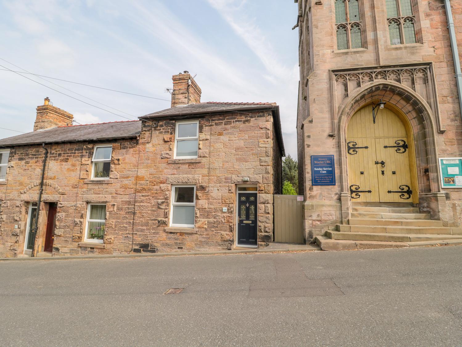 19 Cheviot Street, Northumberland