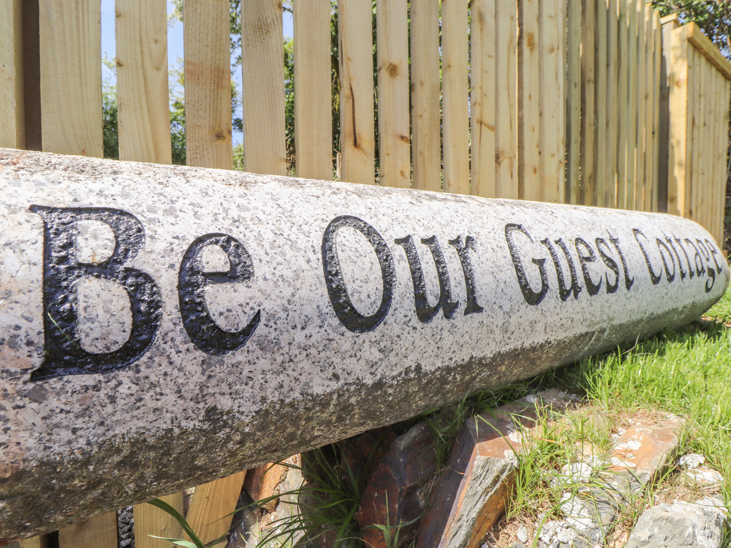 Be Our Guest Cottage