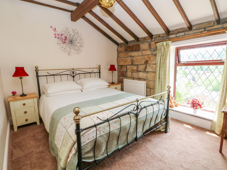 Boggledyke Cottage, Todmorden