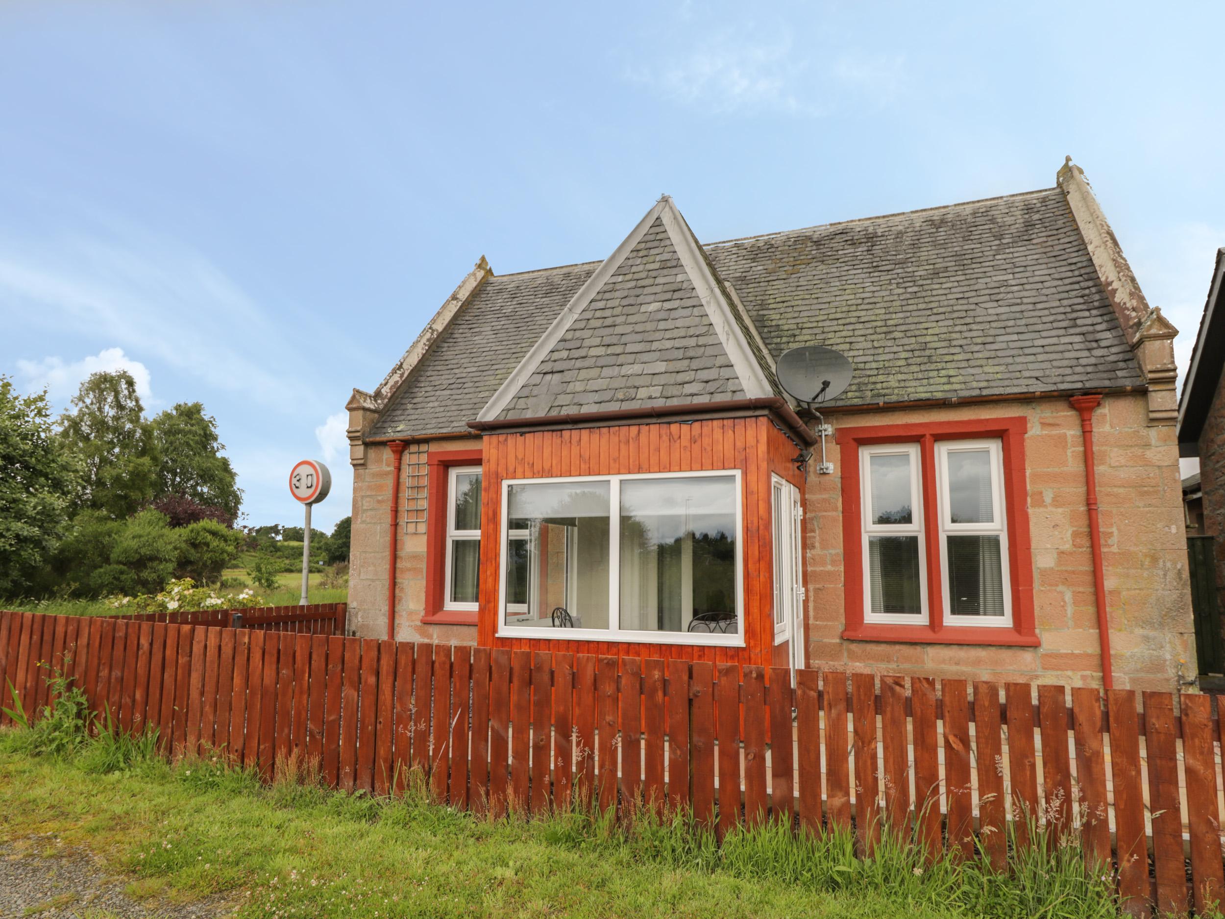 Blantyre Cottage, Northern Highlands