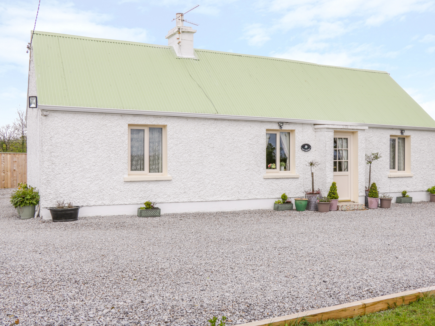 Lettybrook Cottage, County Leitrim