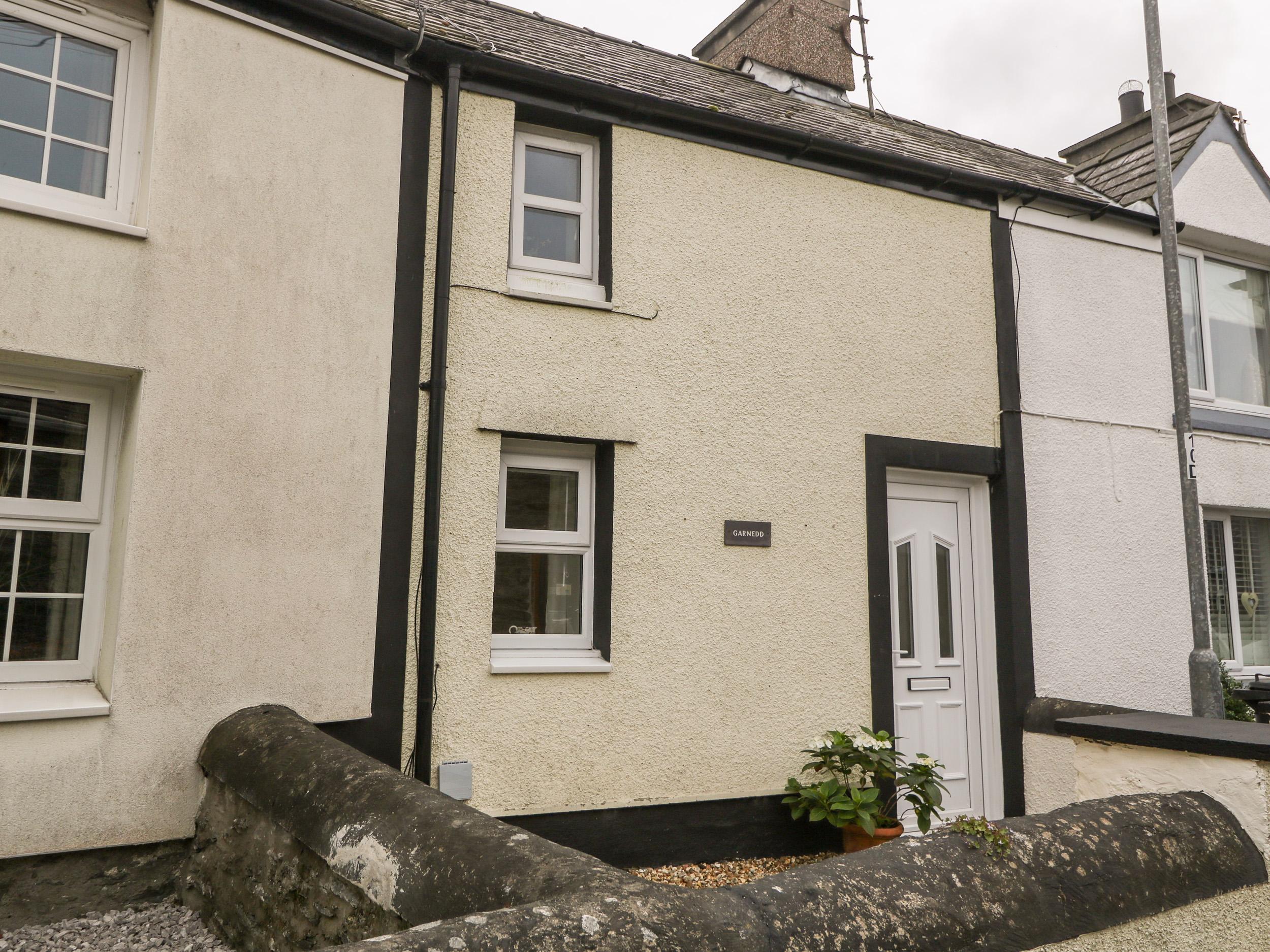 Garnedd, Anglesey