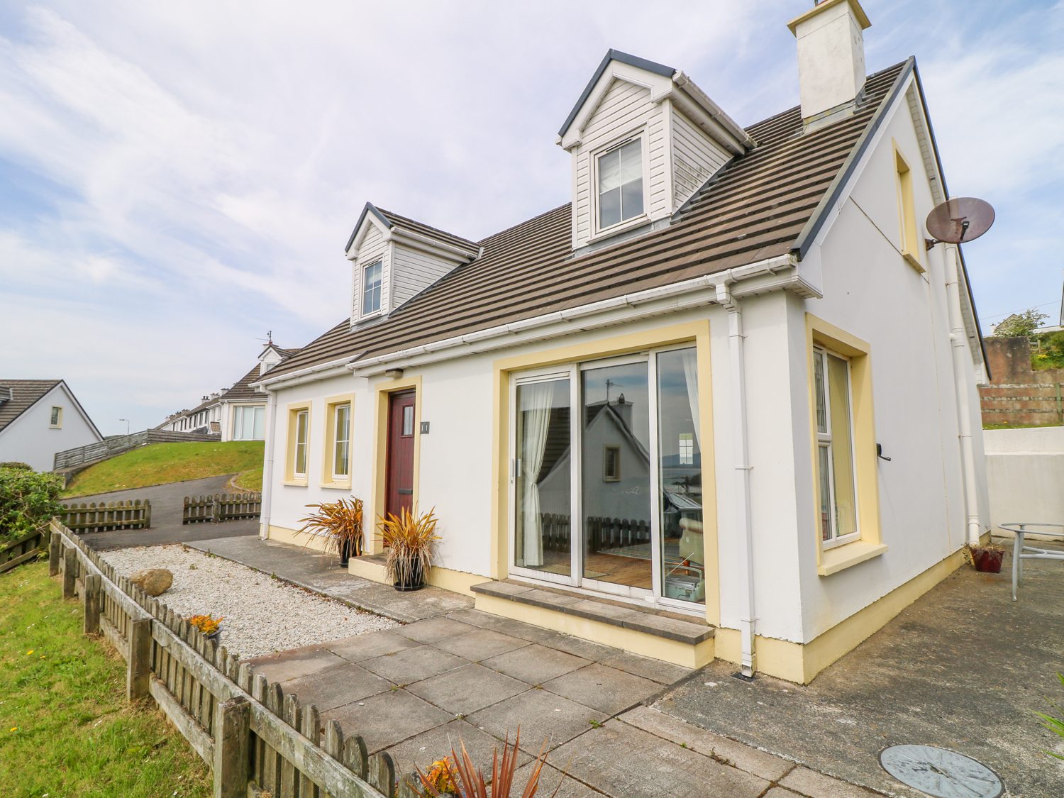 11 Ocean View, County Donegal