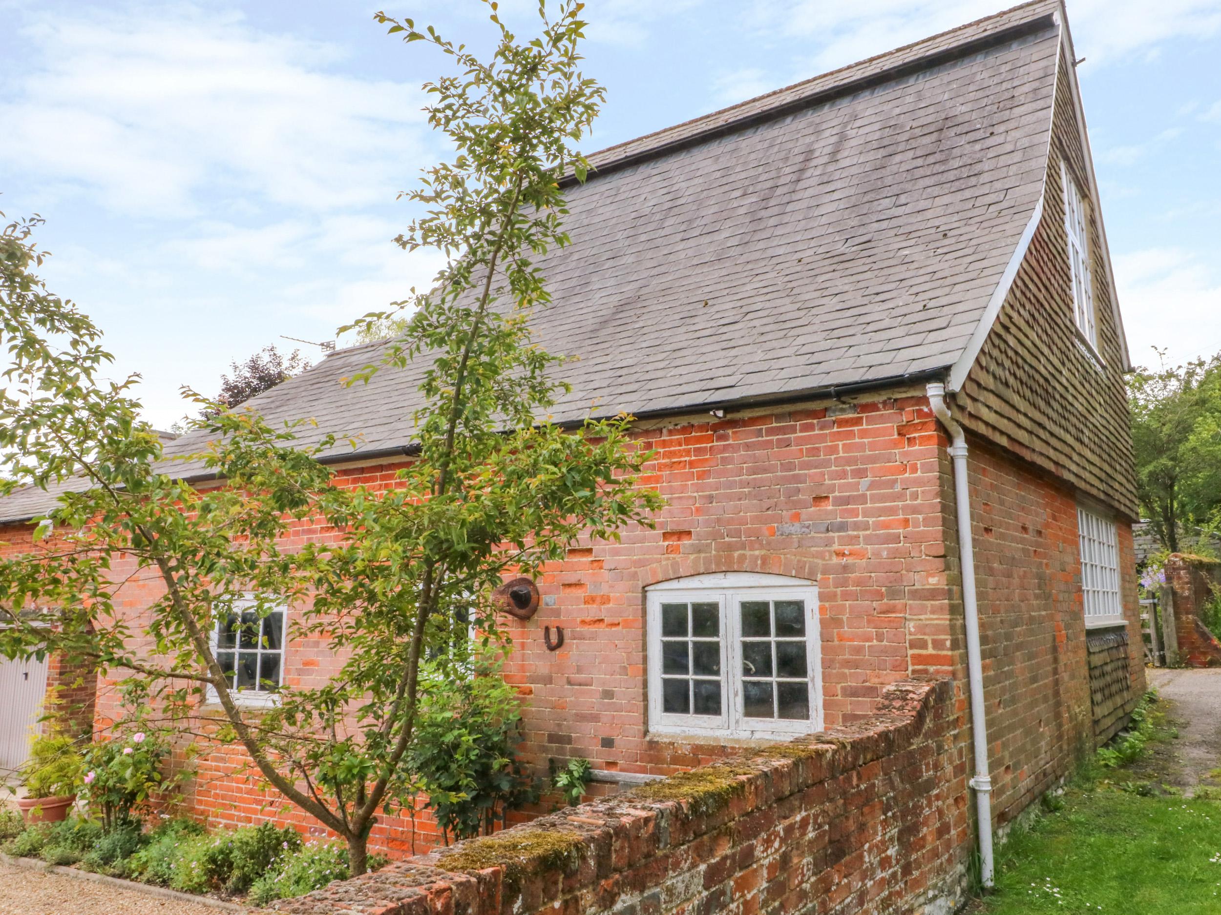 Mews Cottage, Bentley, Hampshire