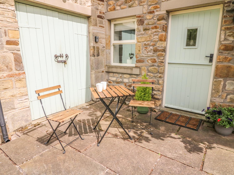 Spens Farm Cottage