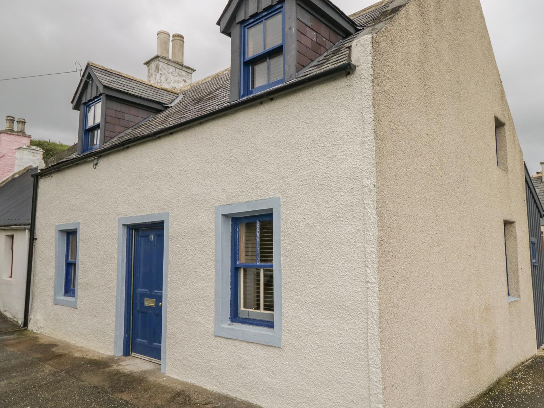 11 Village, Moray, Aberdeenshire & The Coastal Trail