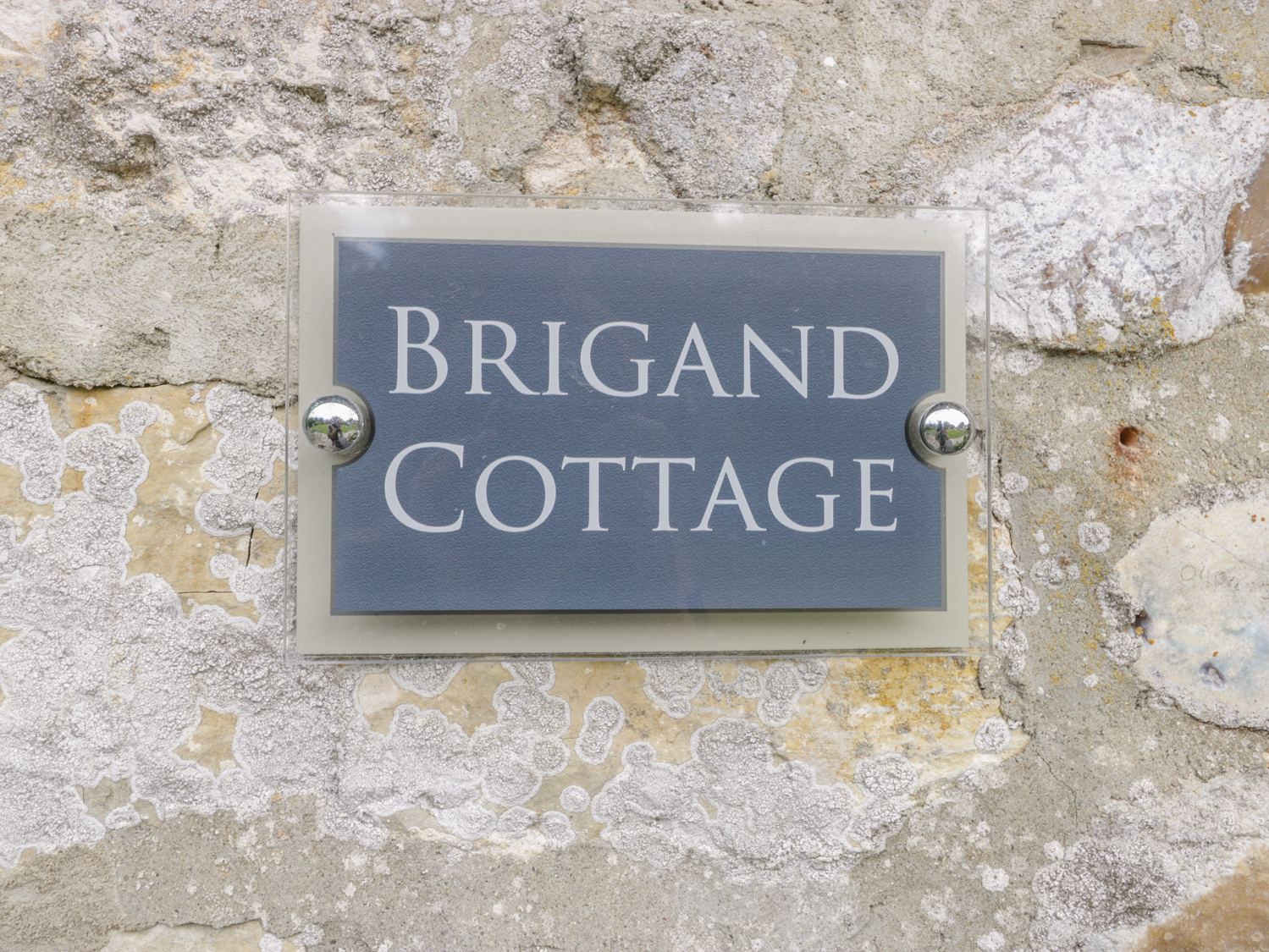 Brigand Cottage