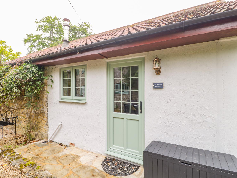 Boxkite Cottage
