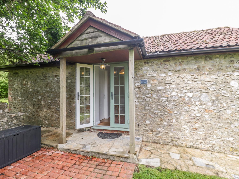 Beaufort Cottage