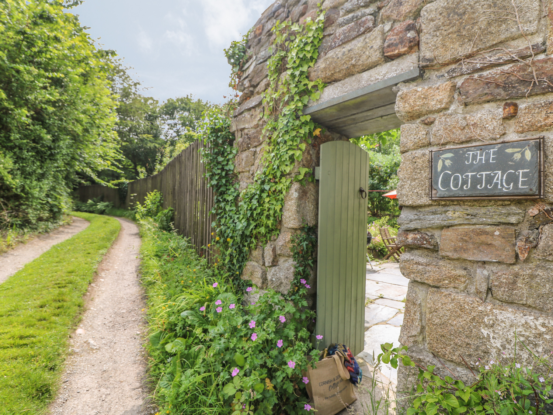 Medlar Cottage