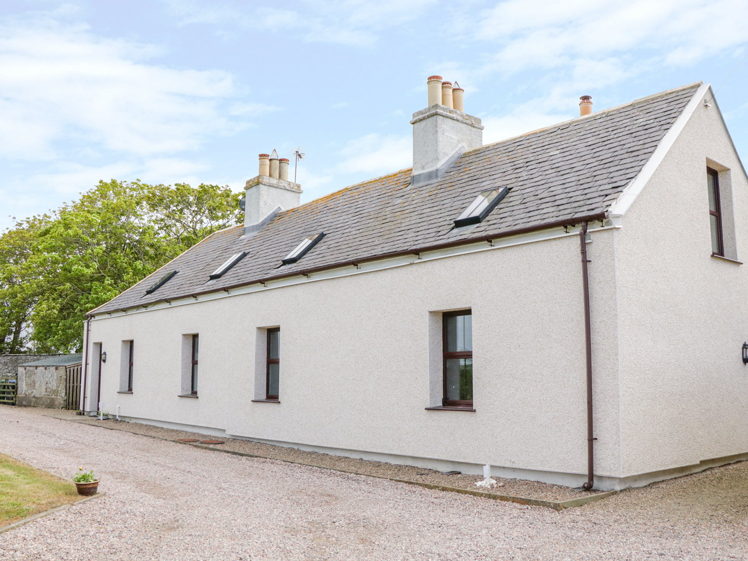 1 Thurdistoft Farm Cottage, Thurso