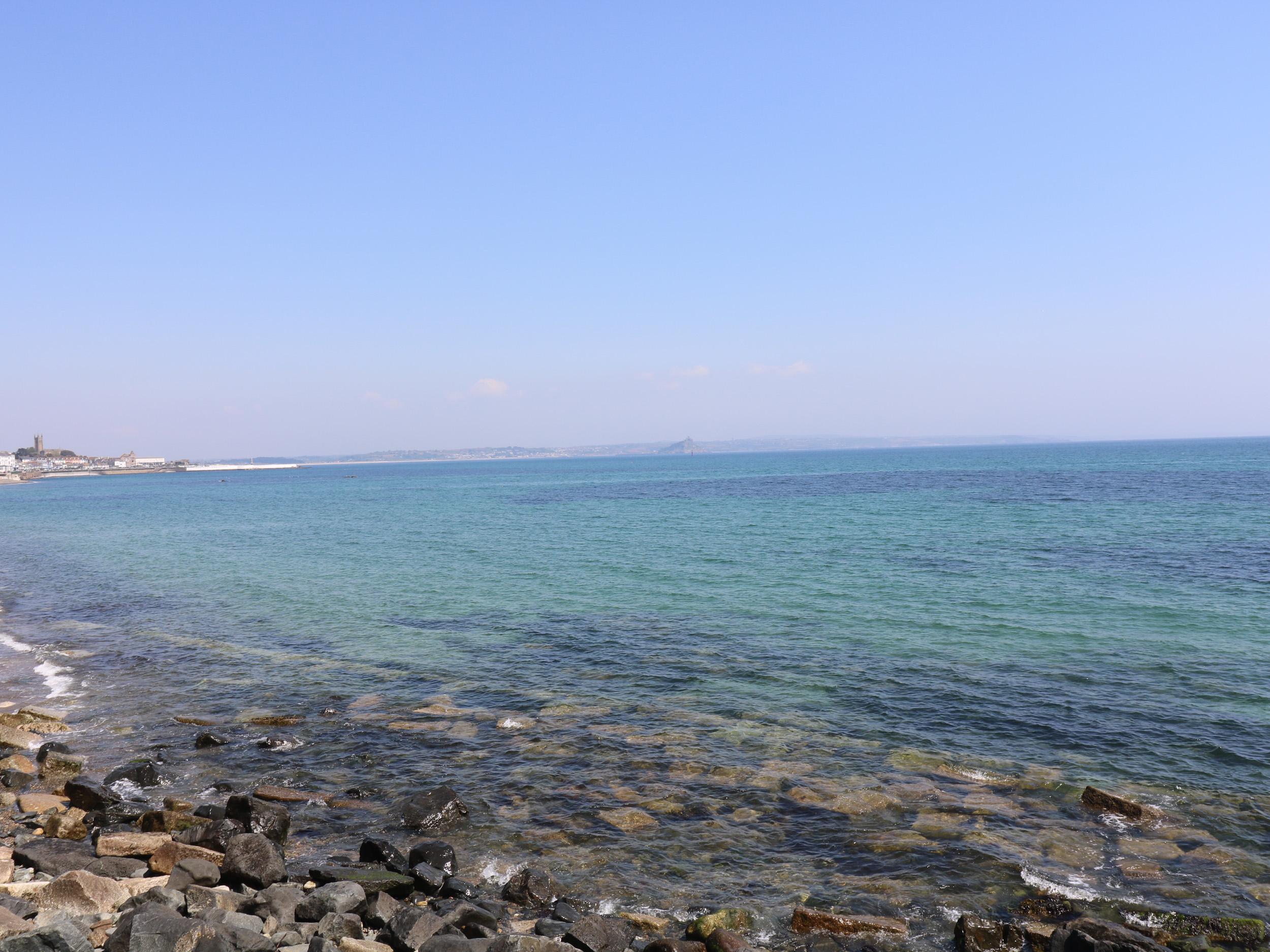 Sea Shimmer