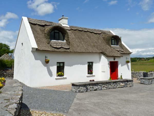 Ballyglass Thatched Cottage,Ireland
