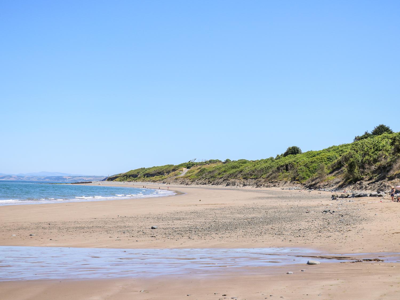 Beach Retreat, near New Quay