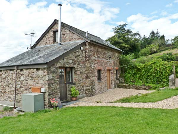 Byre, The,Combe Martin