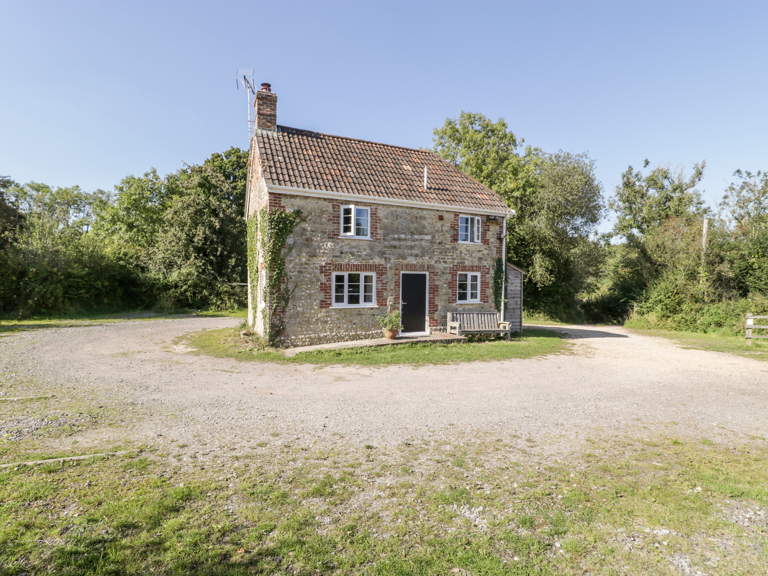 Pound Cottage, Dorset and Somerset