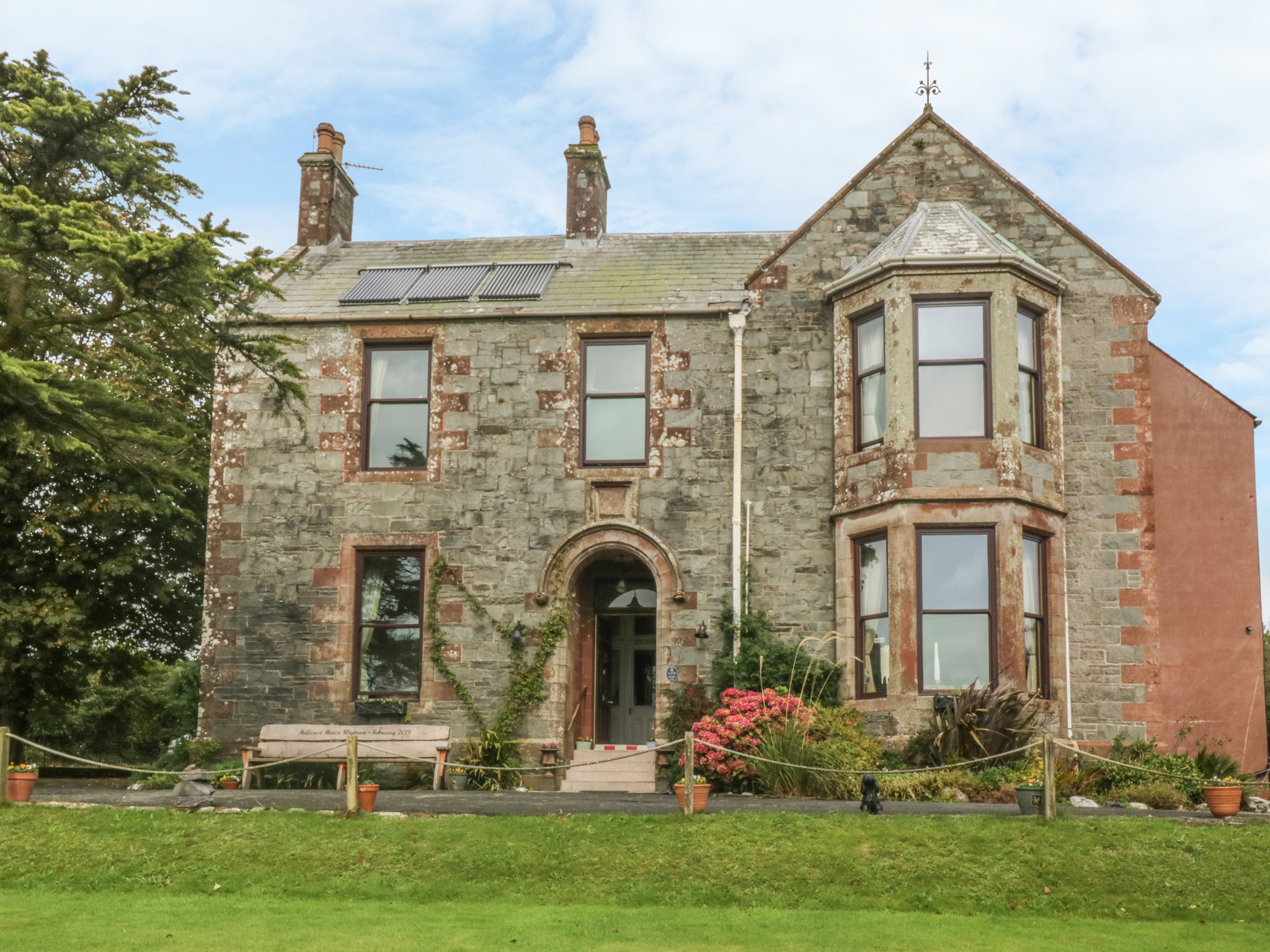 Hillcrest, Ayrshire and Dumfries & Galloway