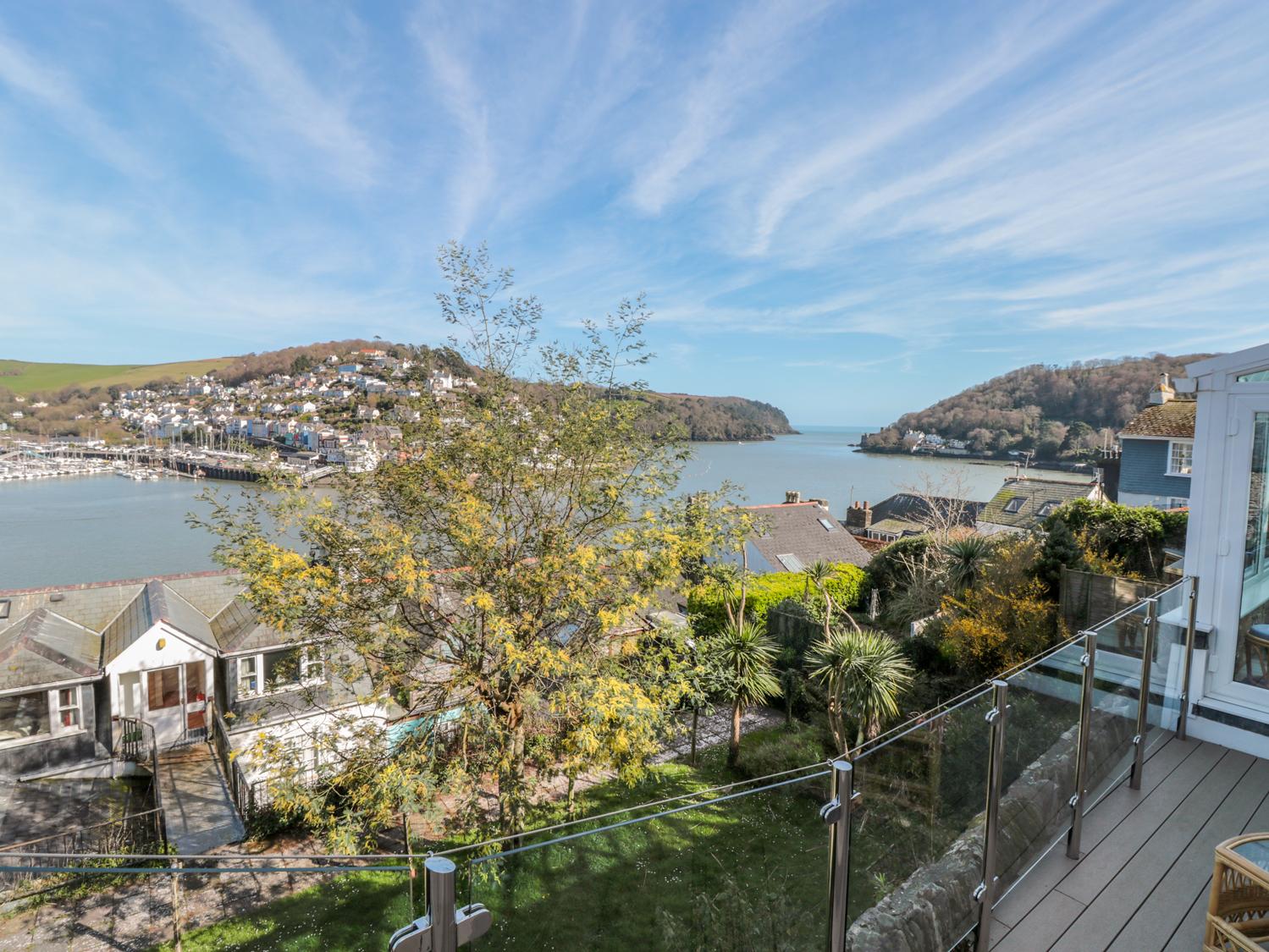 Estuary View (House & Annexe)