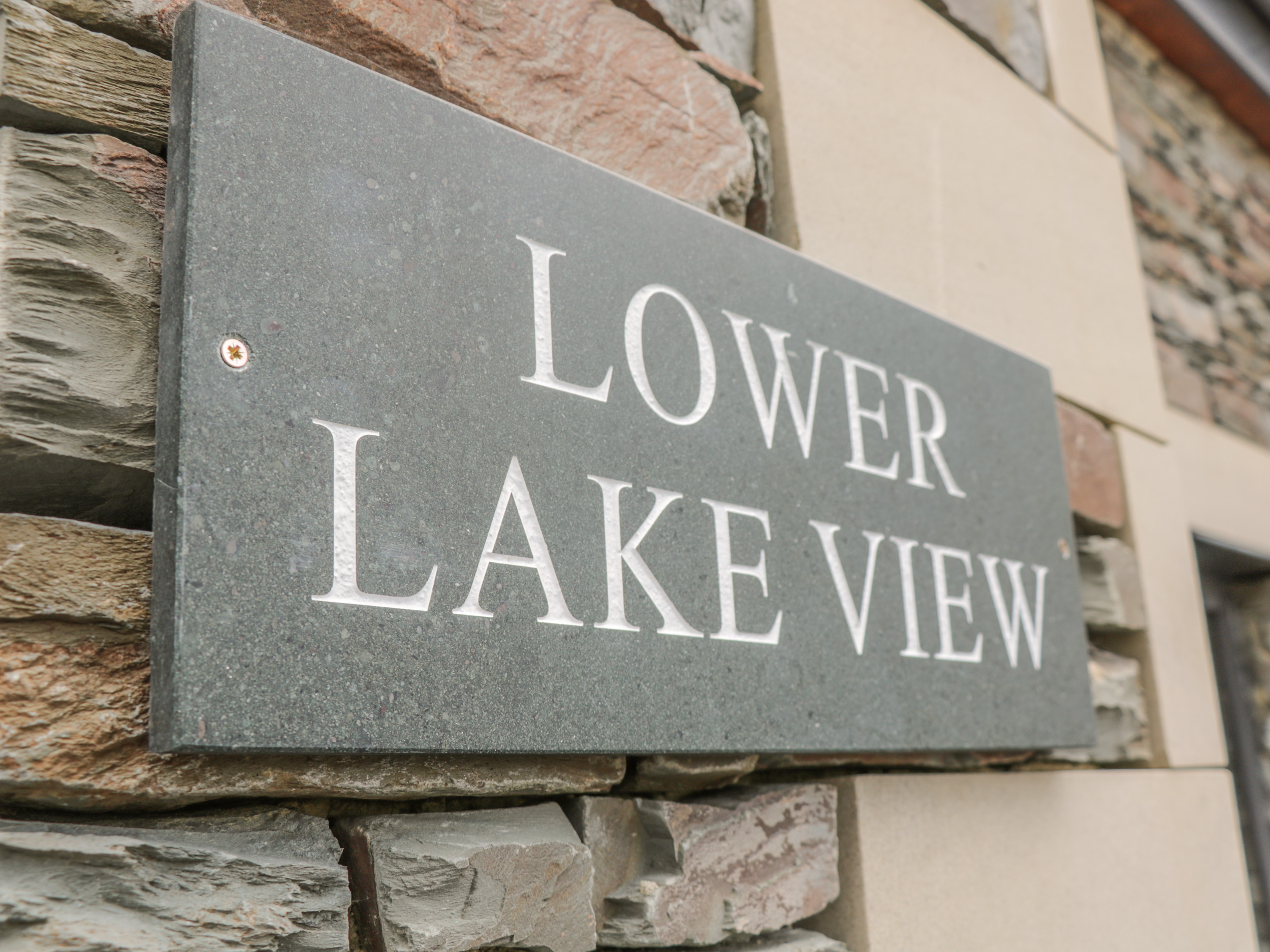 Lower Lake View