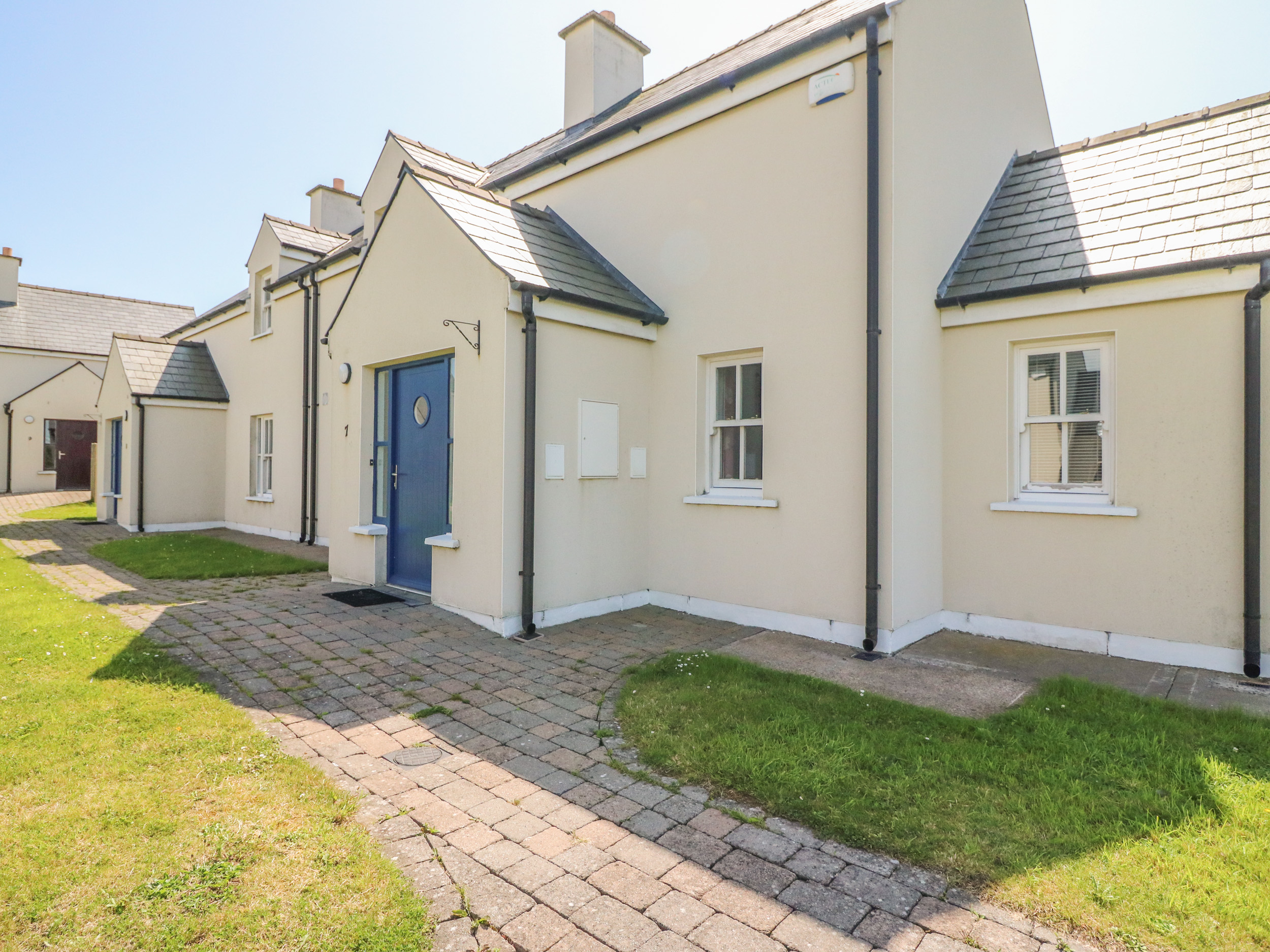 7 An Seanachai Holiday Homes, County Waterford