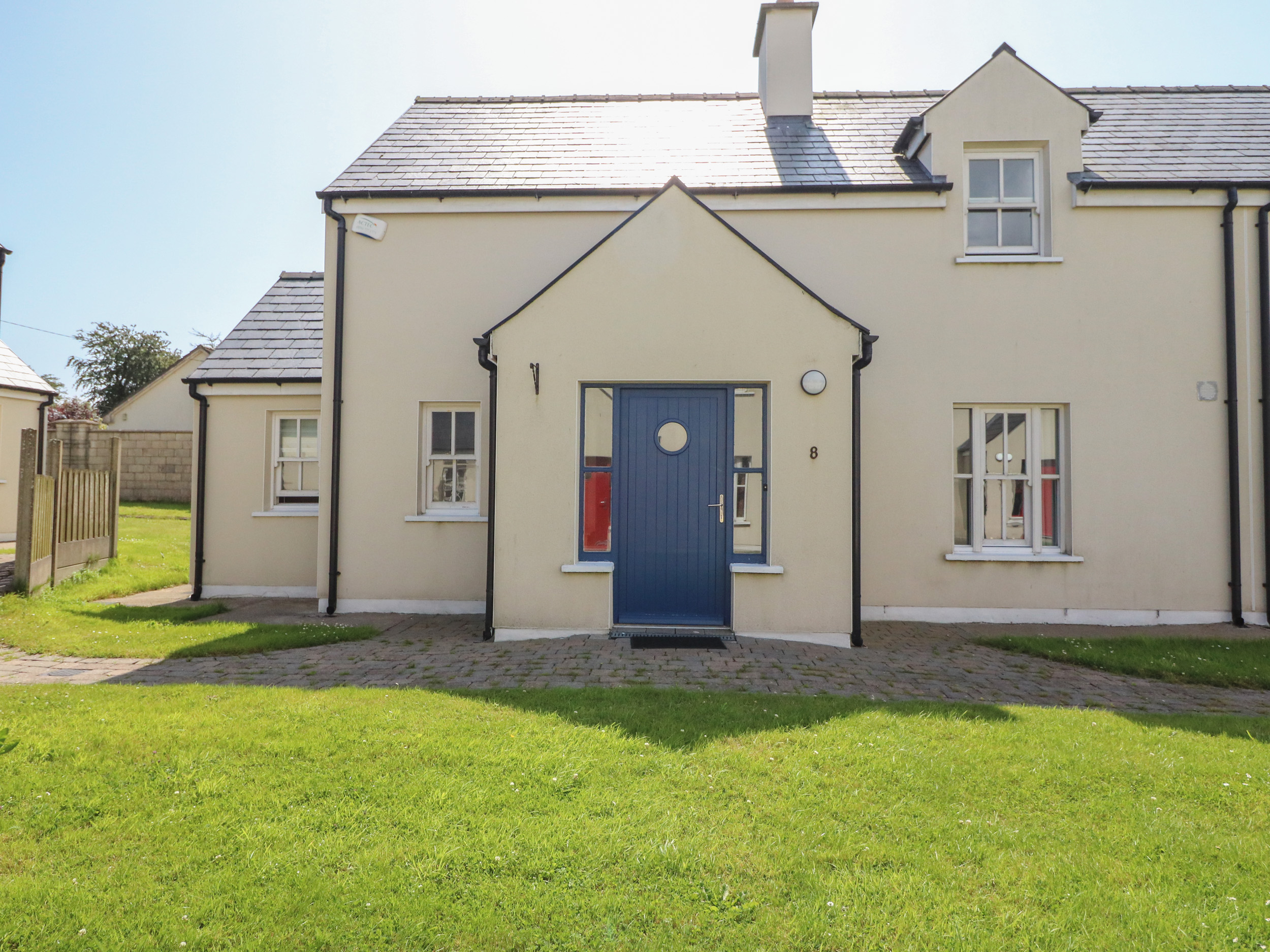 8 An Seanachai Holiday Homes, County Waterford