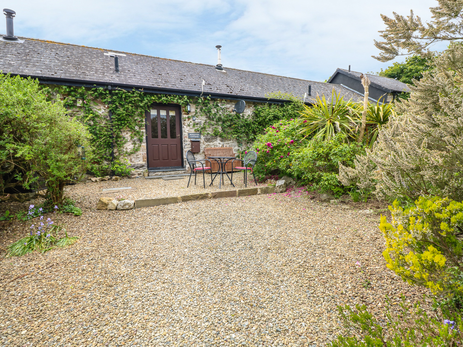 4 Rogeston Cottages, Pembrokeshire and the South