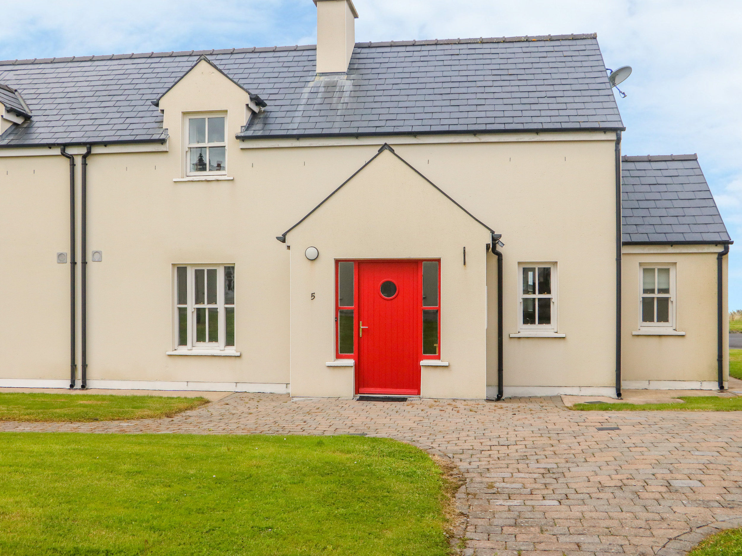 No. 5 An Seanachai, County Waterford
