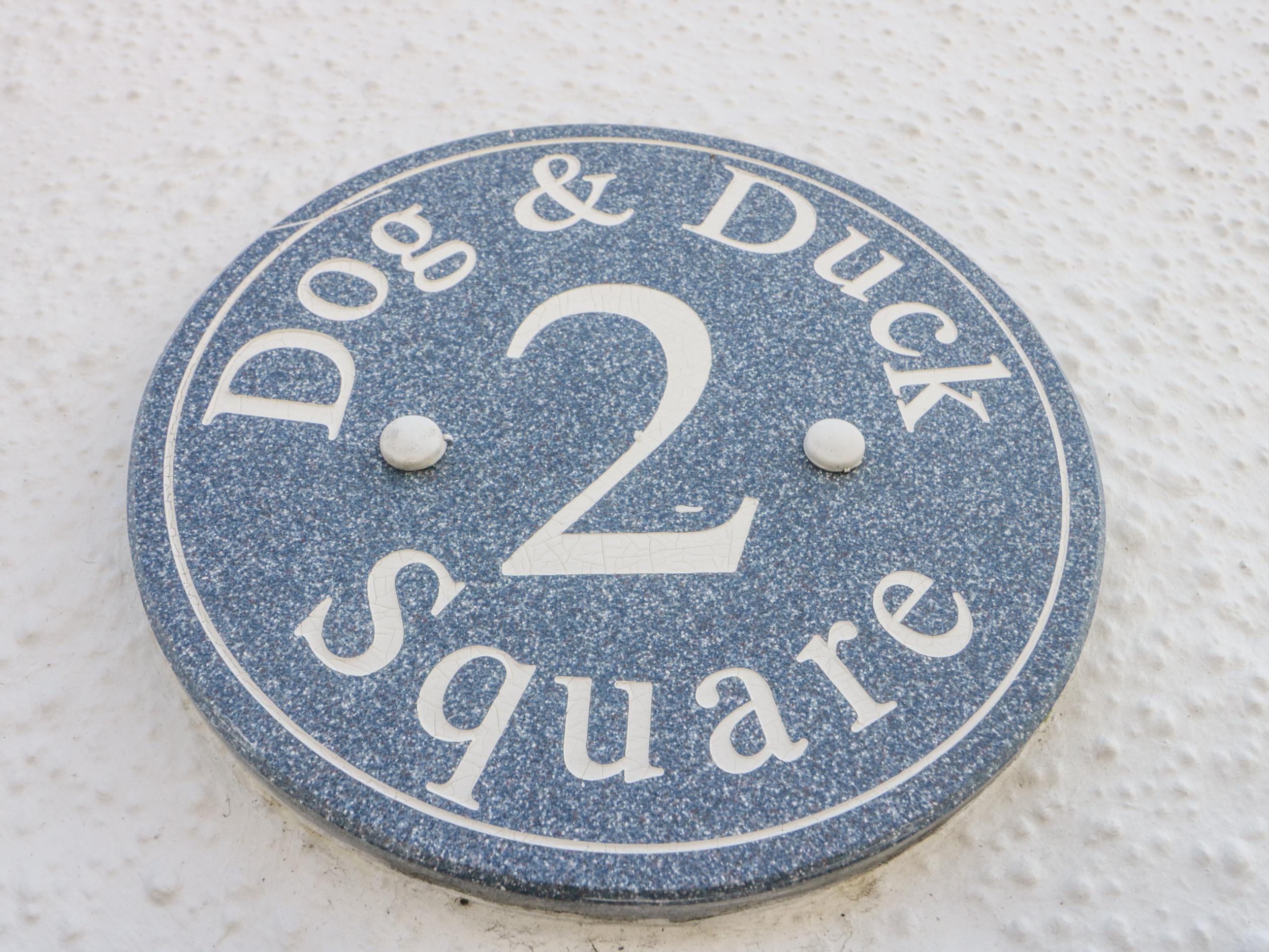 2 Dog & Duck Square, Flamborough