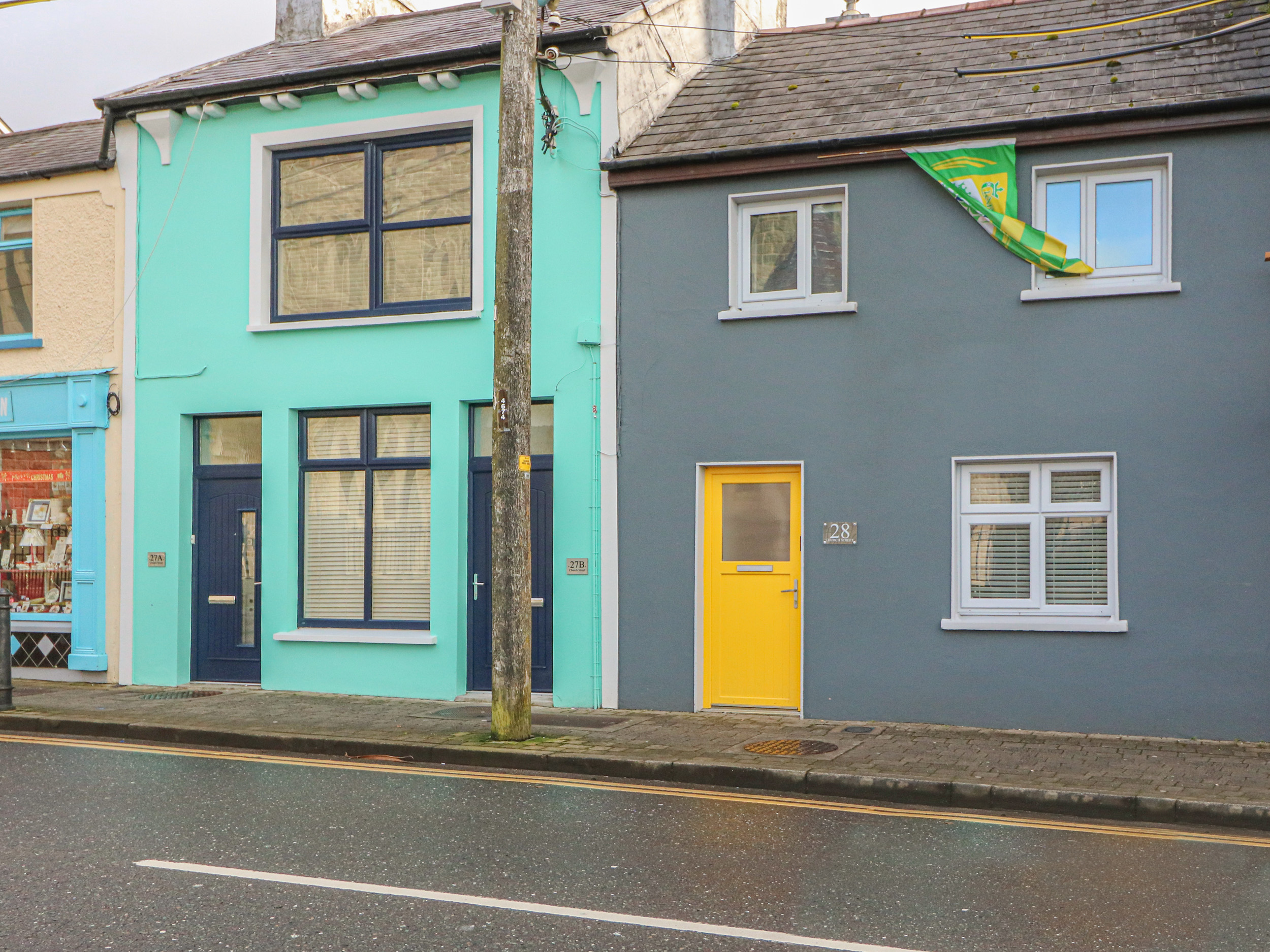 28 Church Street, County Kerry