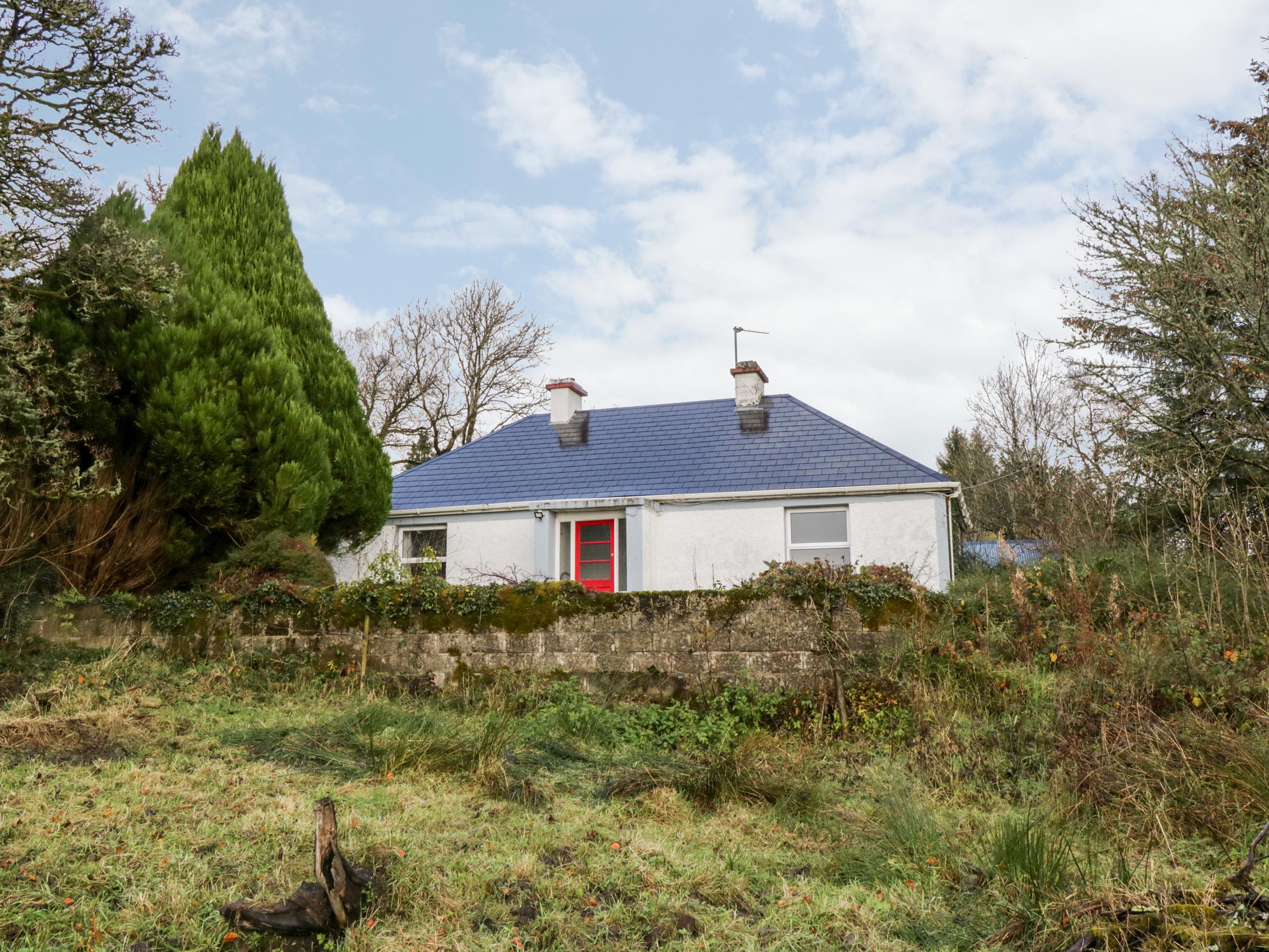 Annie's Cottage, County Leitrim