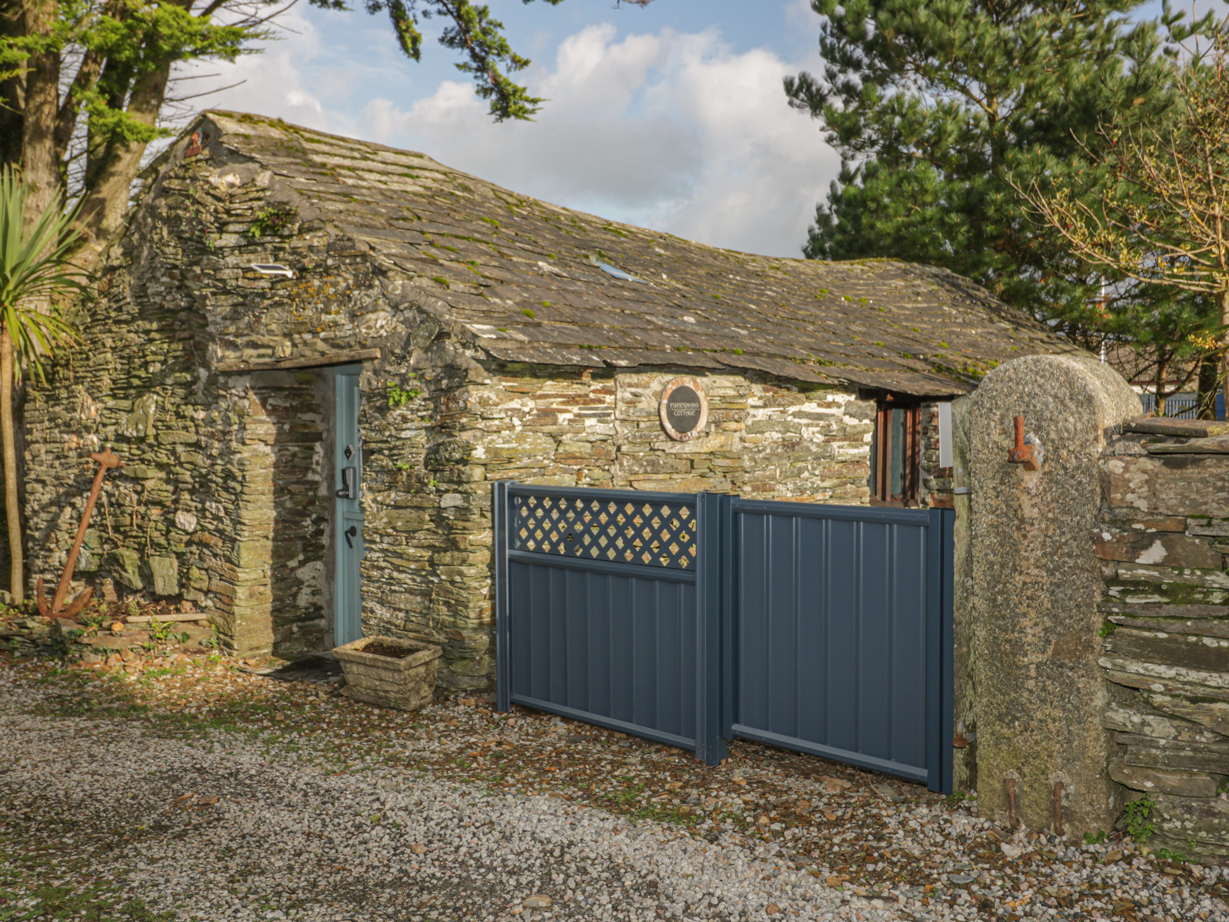 Fishermans Cottage, Cornwall