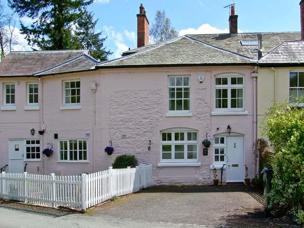 East Cottage,Church Stretton