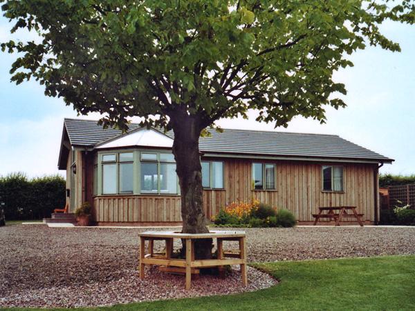 Miramar Lodge,Amble