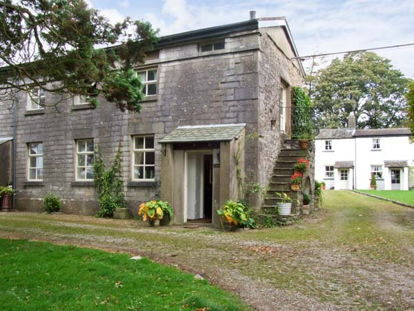 Groom's Quarters,Cartmel