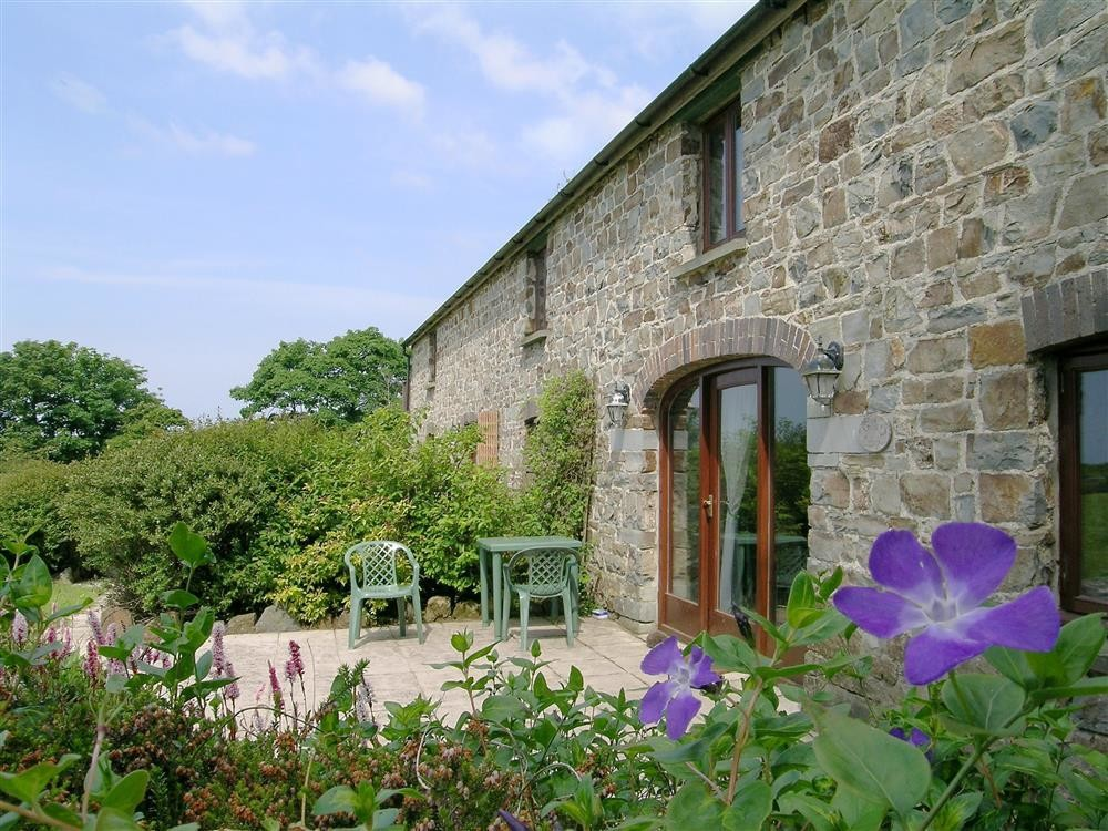 Stable Cottage, Pembrokeshire and the South