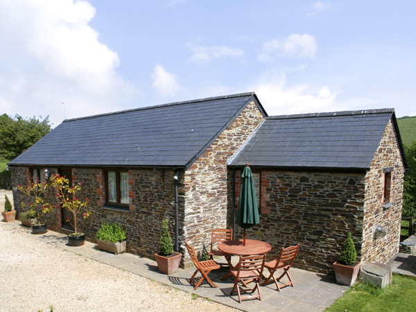 Badger Cottage,Padstow