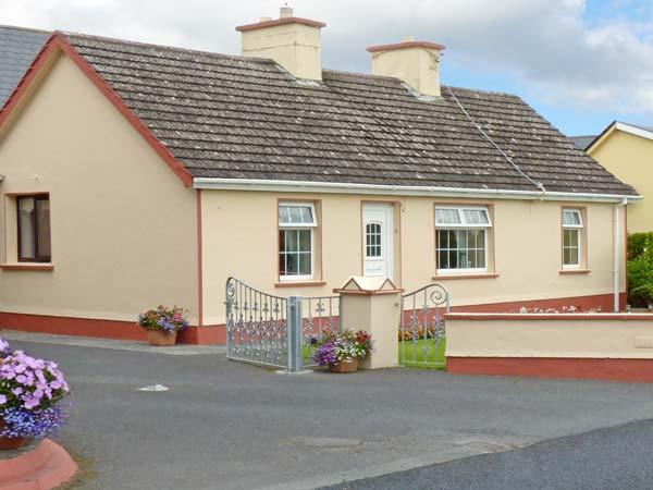 K C Cottage,Ireland