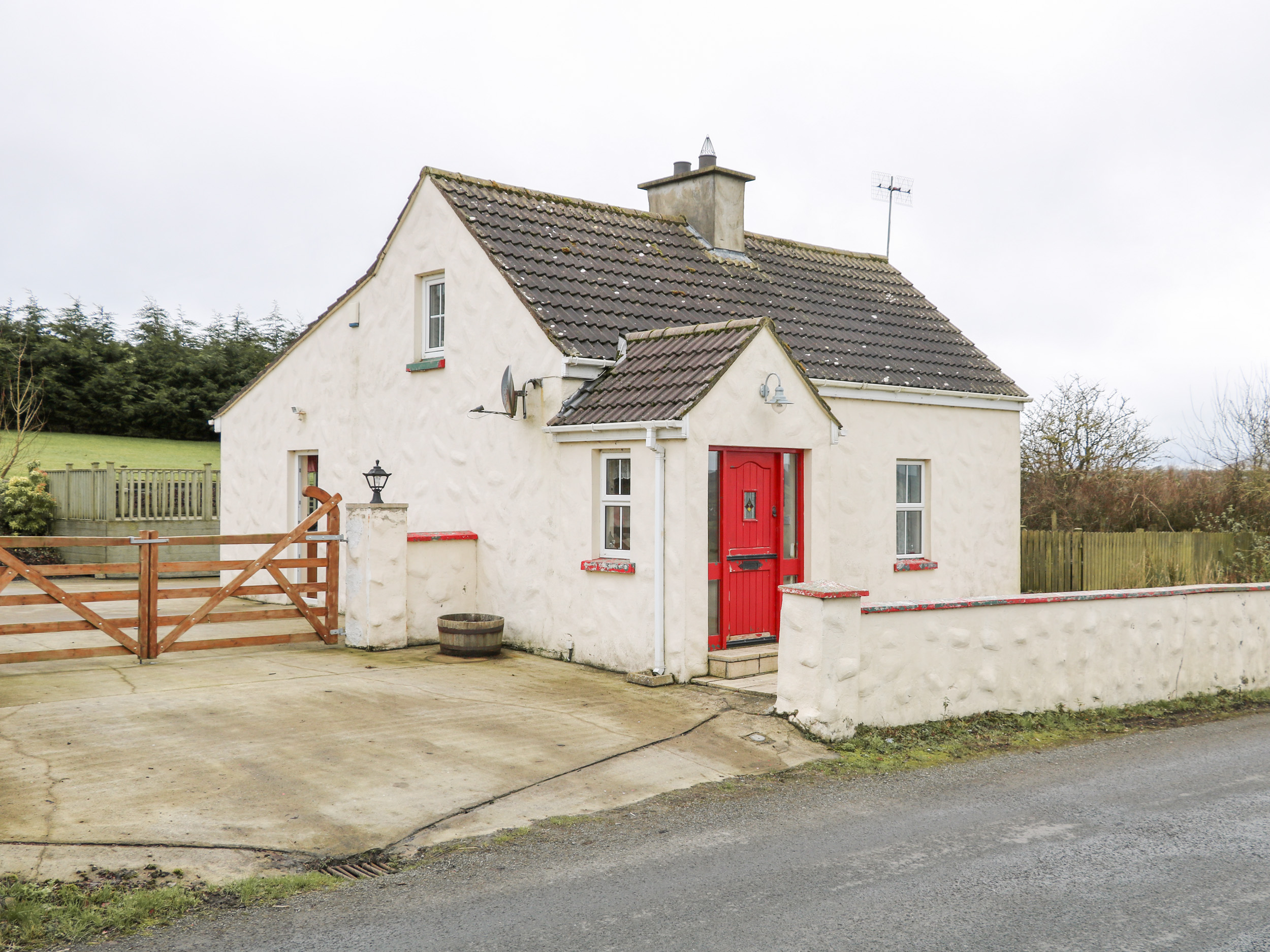 Carnowen Cottage, County Donegal