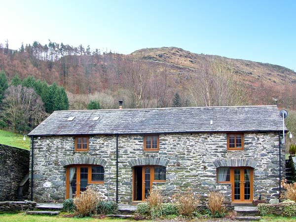 Hendre House Barn,Tywyn