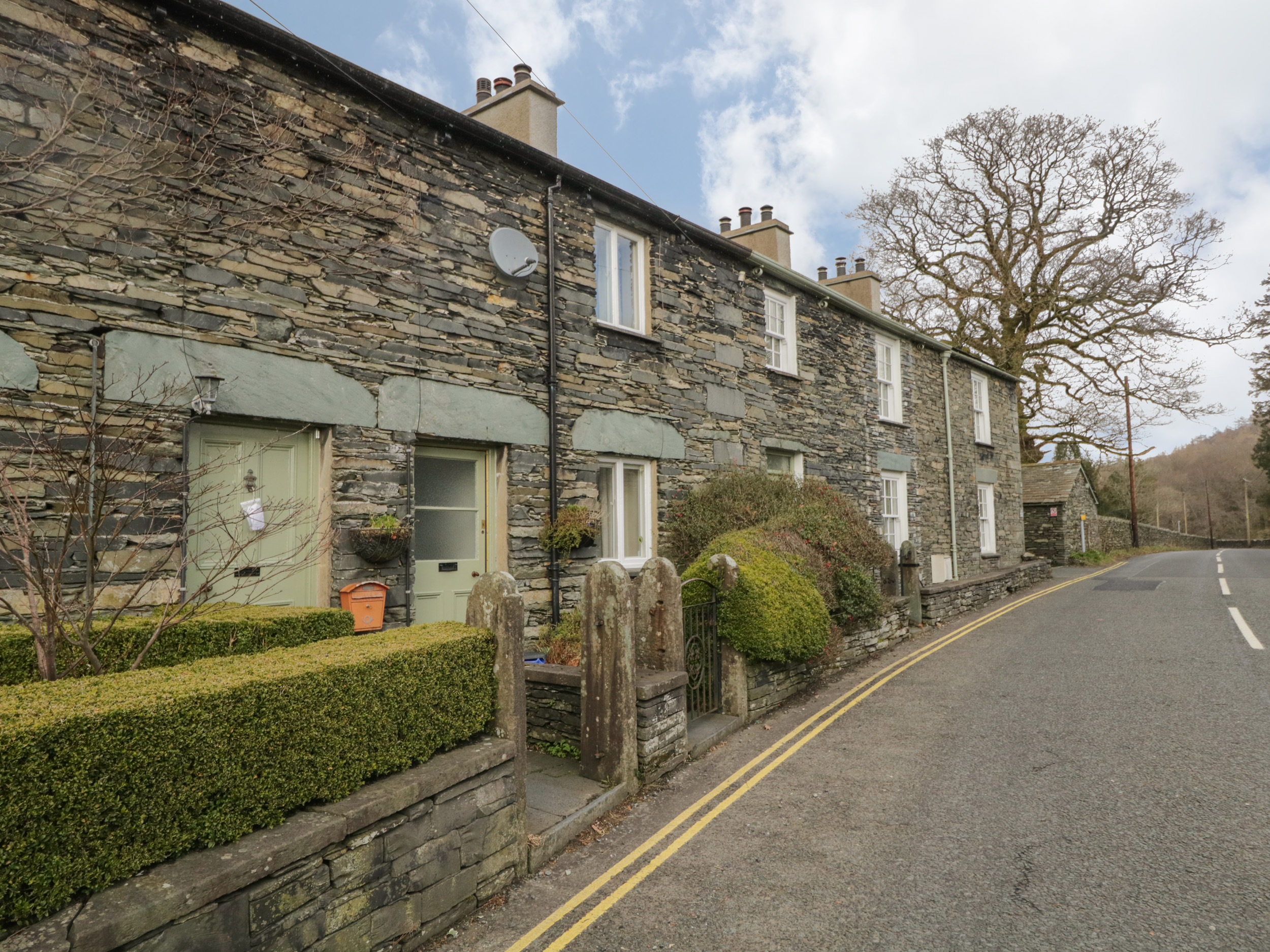 Oak Tree Cottage, The Lake District and Cumbria