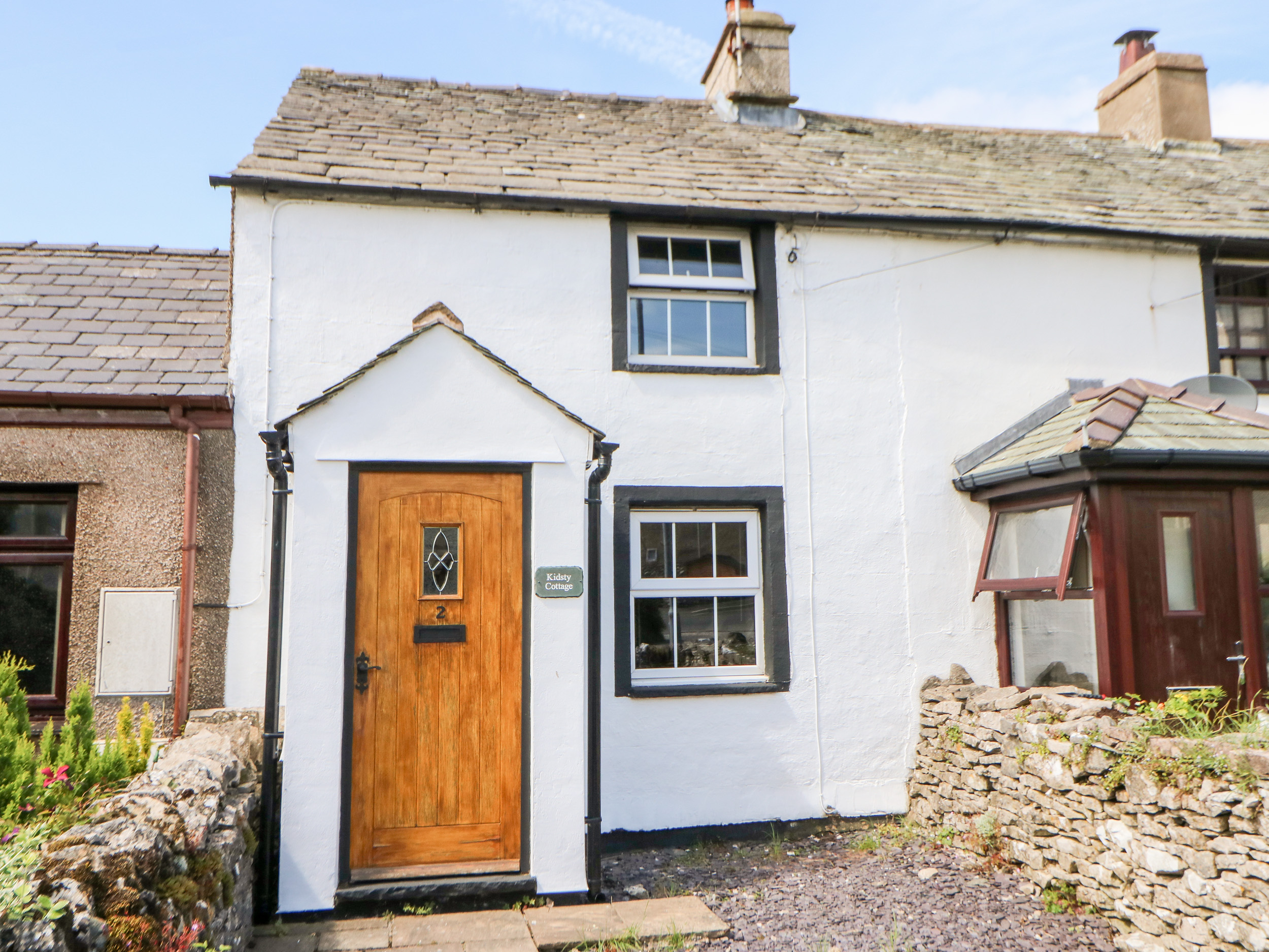 Kidsty Cottage, The Lake District and Cumbria