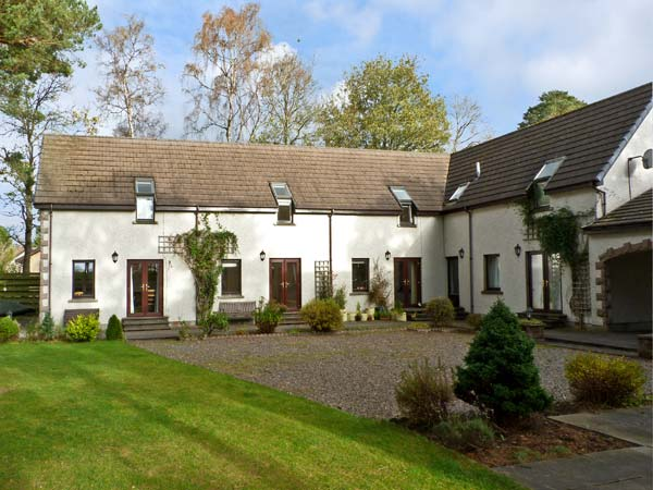 Steading 4 Balvatin Cottages,Newtonmore