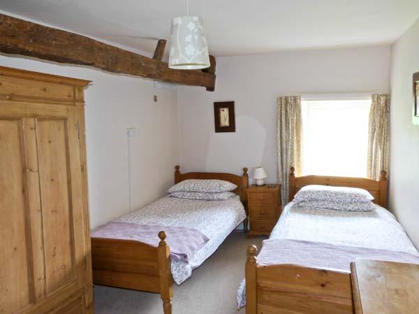 High Sprintgill Cottage