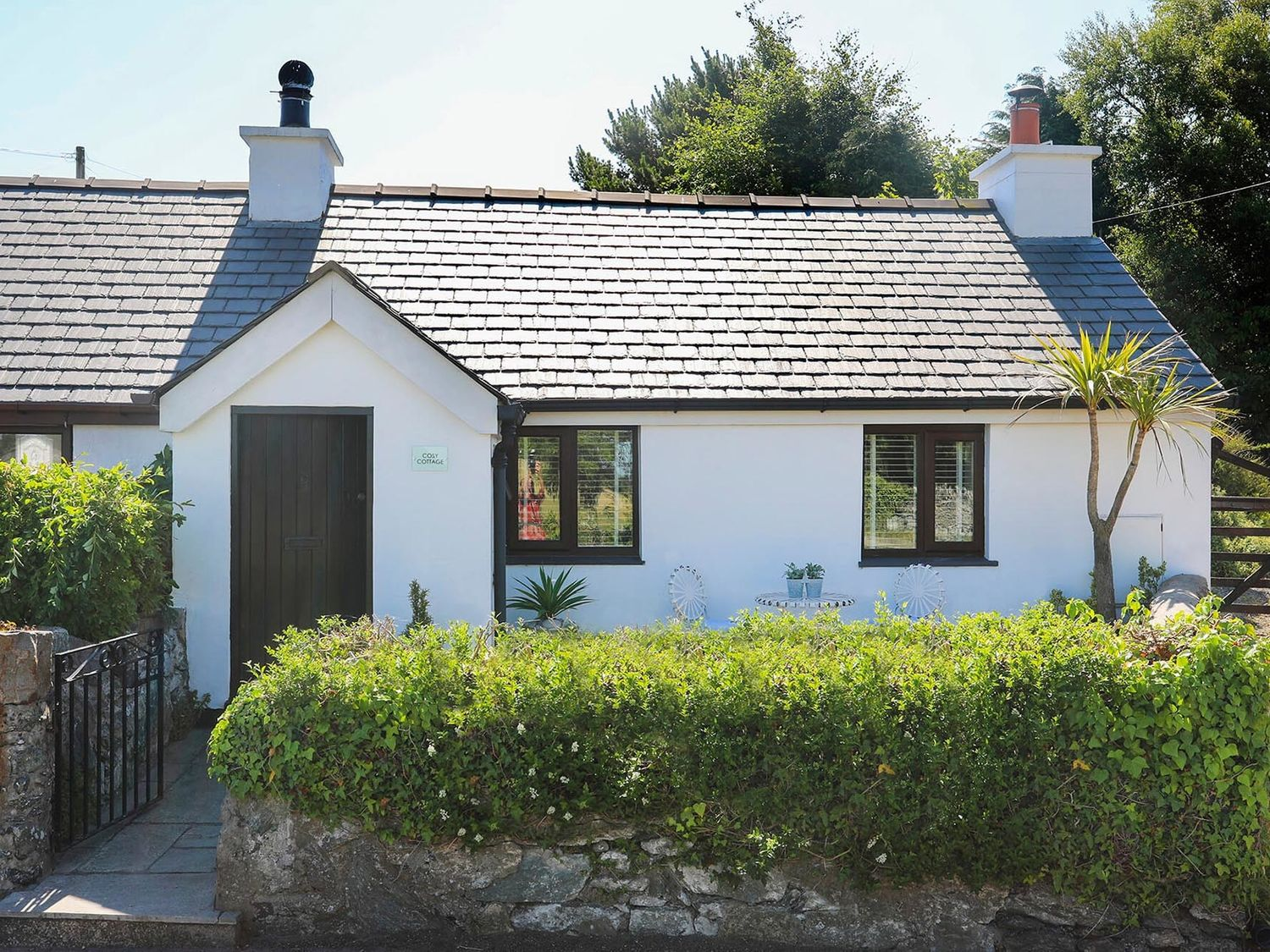 Cosy Cottage, Anglesey
