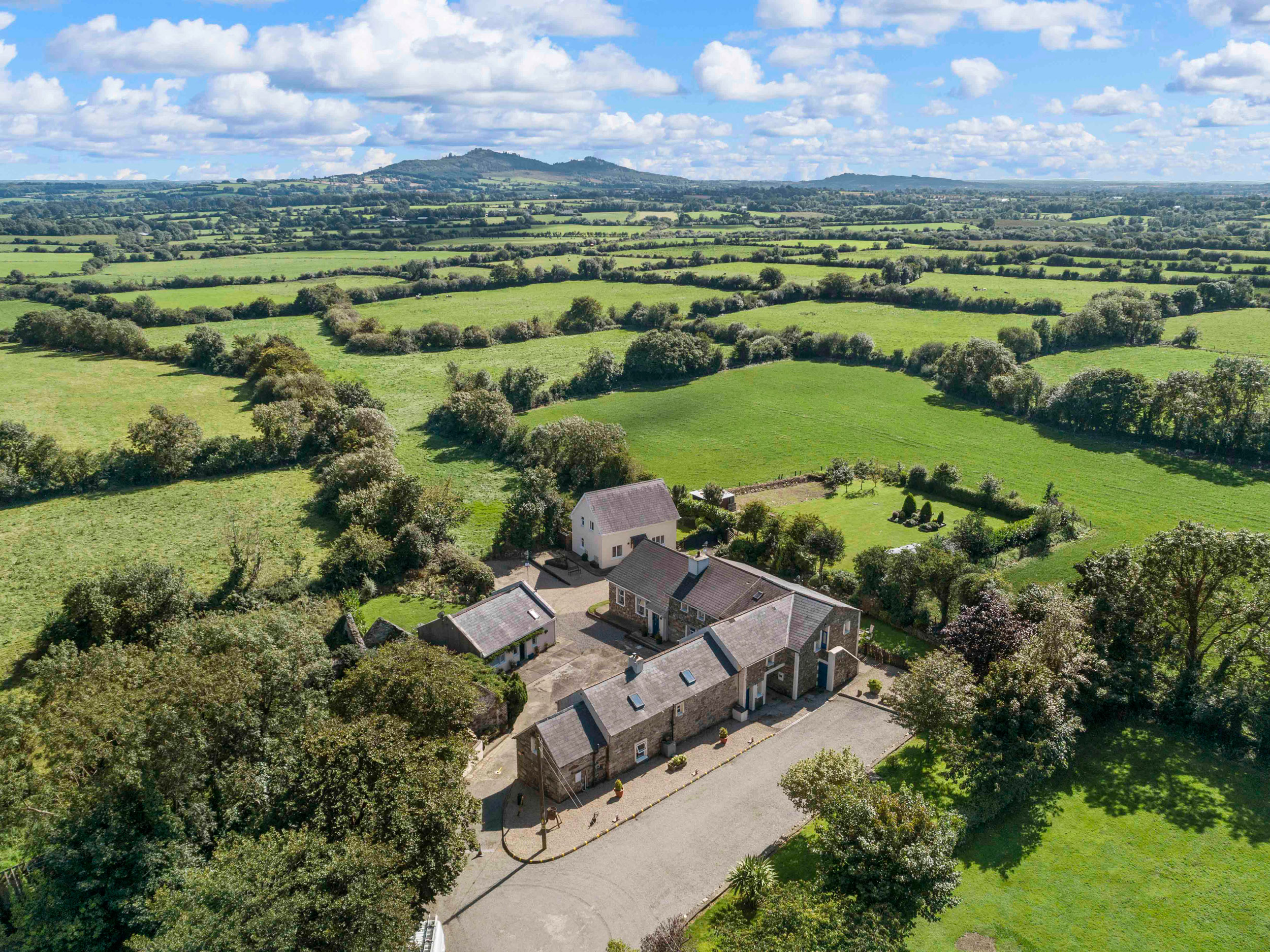 The Granary, County Wexford