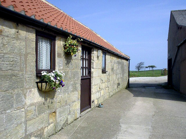 Abbey View Cottage,Whitby