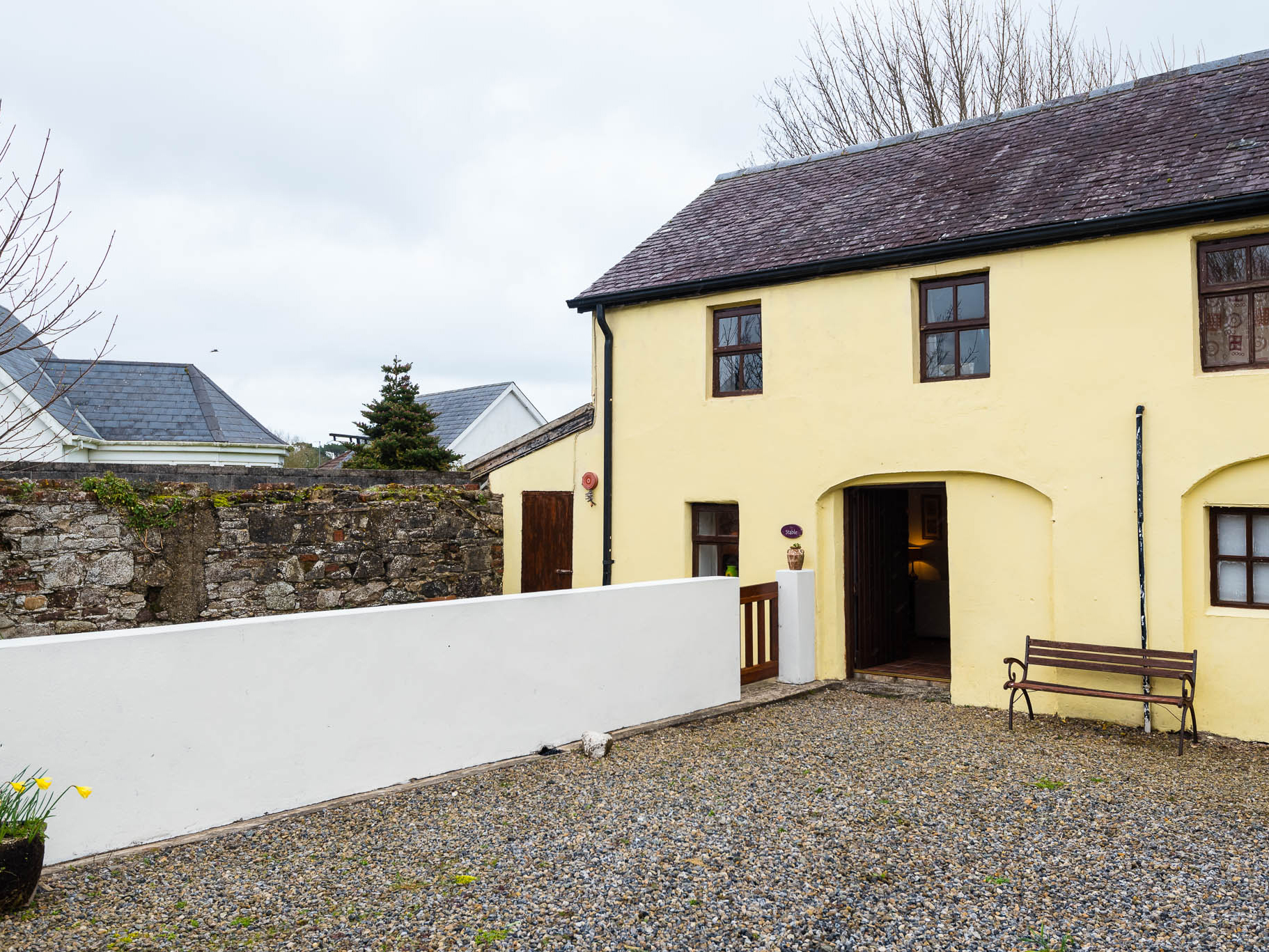 The Stable, County Wexford